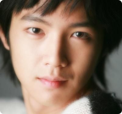 Jang Geun Suk wallpaper with a portrait titled jang