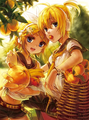 kagamine twins - vocaloid-lovers photo