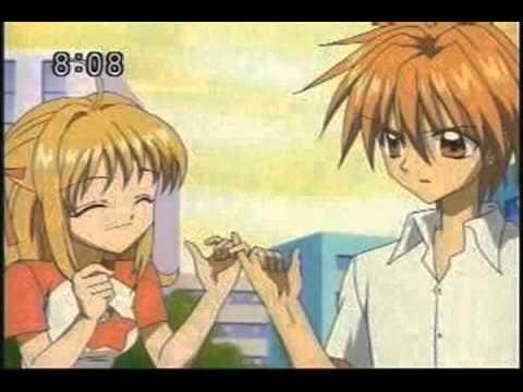 Kaito x Luchia achtergrond containing anime called kaito & luchia