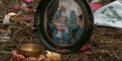 kurt with frances