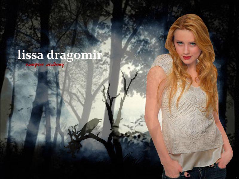 lissa dragomir - Vampire Academy Fan Art (27612627) - Fanpop