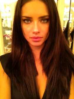 lovely Adriana