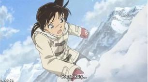movie 15 - Detective Conan Image (27673761) - Fanpop