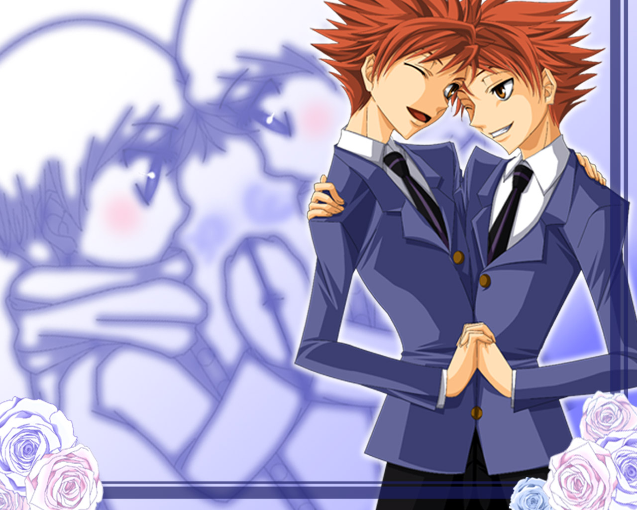ouran high school host club images ouran hd wallpaper and