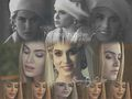rose - rosalie-cullen wallpaper
