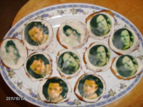 sam&cas cookies!