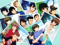 seigaku - prince-of-tennis photo