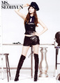 seohyun Mr.Taxi - seohyun-girls-generation photo