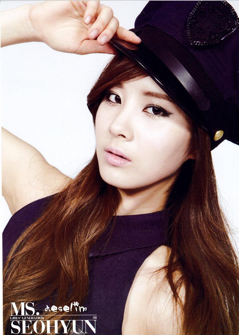 Seohyun Image #5687 - Asiachan KPOP Image Board