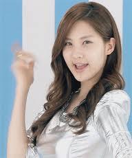 seohyun cute