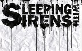 sleeping with sirens is d best