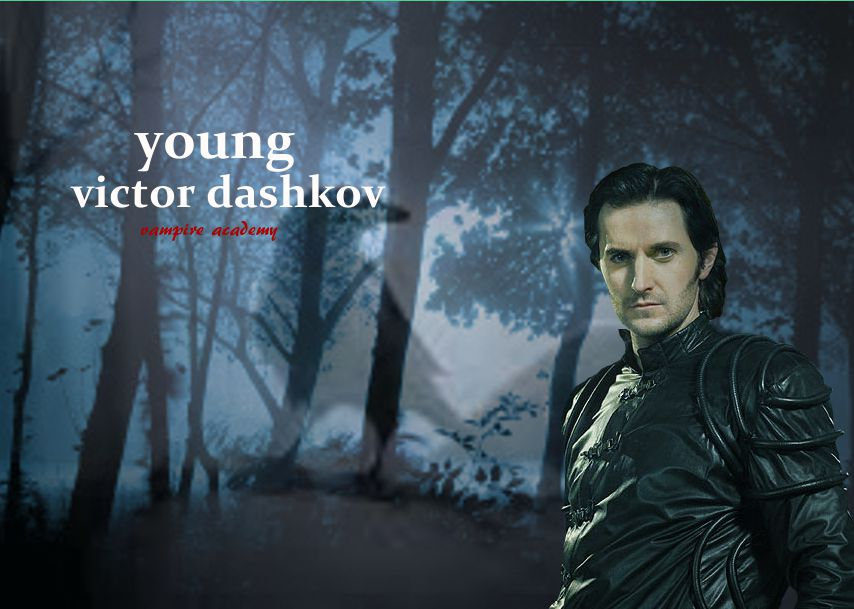 Vire academy victor dashkov young