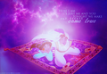 Aladdin & Jasmine ~ ♥  - princess-jasmine photo