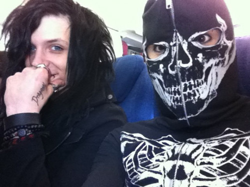 *^*^*Andy and Ashley*^*^*