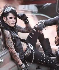 *^*^Ashley Purdy*^*^*