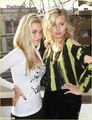 [December 16] MyP3R Showroom - alyson-michalka photo