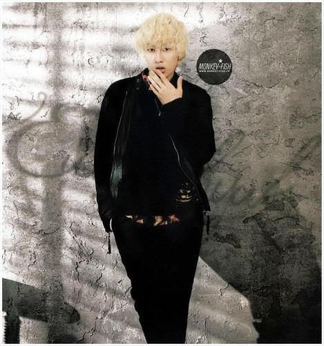 Eunhyuk Donghae 2012 bacheca Calendar