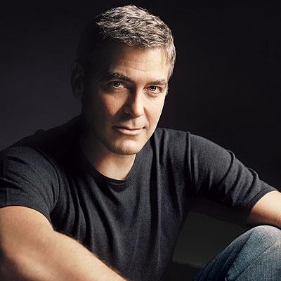 *^*George Clooney*^*