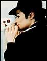 ♥ ... Hello M.J :') ♥ - michael-jackson photo
