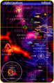 Map Spaceof the Alpha - Quadrant  [ Star Trek Universe ] - star-trek photo