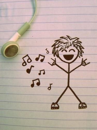 ☆ muziek ☆