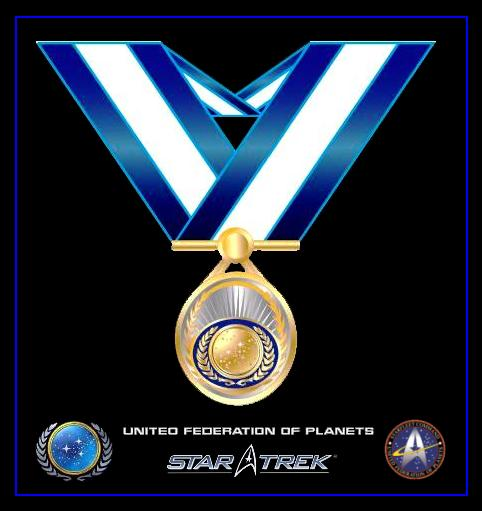 «Order of Honor» [ «Starfleet - United Federation of Planets» ]