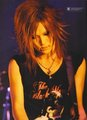 .Uruha [The GazettE] - uruha photo