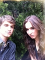 ►keegan/troian; - keegan-and-troian photo