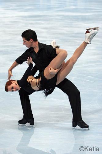 2006 OD, Assassination tango