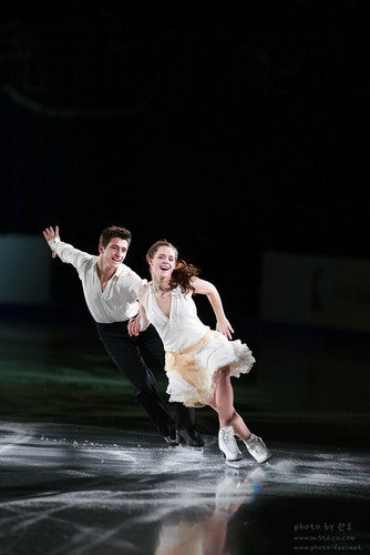 2008, Four Continents