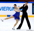 2011, finlandia trophy,  - tessa-virtue-and-scott-moir photo