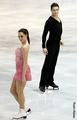 2011, grand prix final, sd - tessa-virtue-and-scott-moir photo