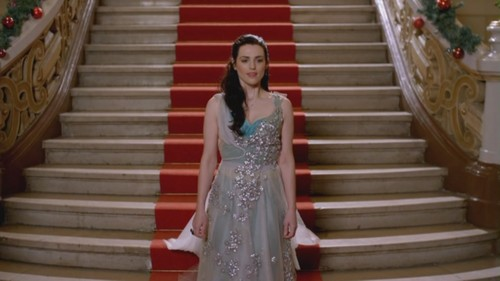 Katie McGrath images A Princess for Christmas HD wallpaper and ...