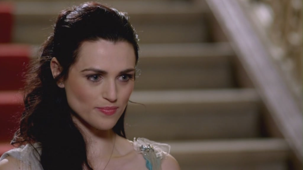 Katie McGrath images A Princess for Christmas HD fond d\'écran and ...