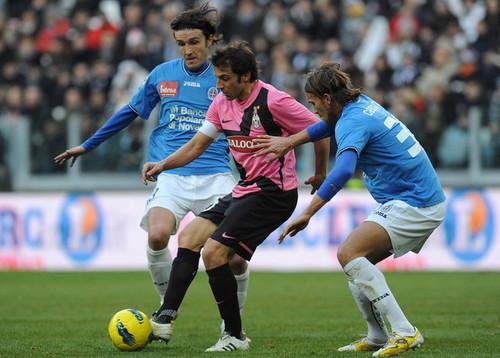 A. del Piero (Juventus - Novara)