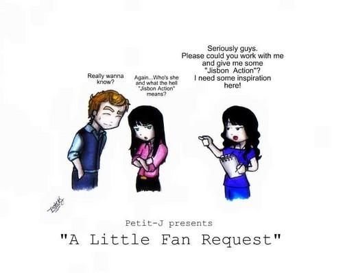 A little fan :)