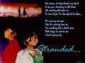 Akane & Ranma (Stranded)