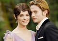 Alice & Jasper The Breaking Dawn Wedding - alice-and-jasper photo