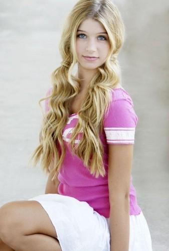 Allie DeBerry from IMDb