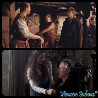 Arwen Inlaws