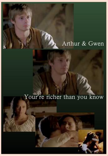 Arwen xxx