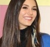 Victoria Justice photo with a portrait titled At Children's Hospital of Orange Country - Icons (: