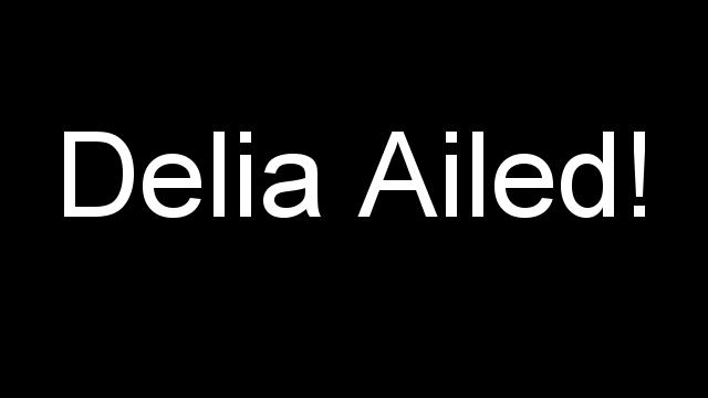 Avoid Delia Ailing: Screenshot 3