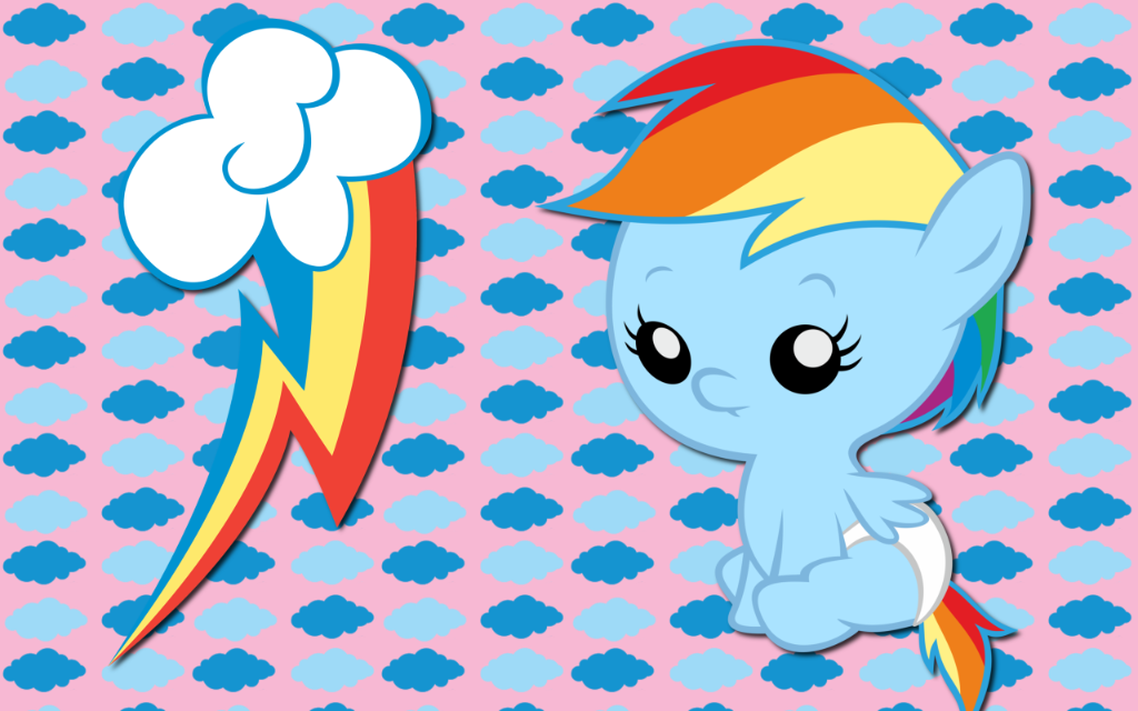 Wallpapers De My Little Pony  Friendship Is Magic