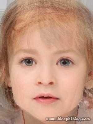 Baby of Paget and Matt