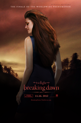 Bella Swan/Cullen- Breaking Dawn Part 2- Vampire