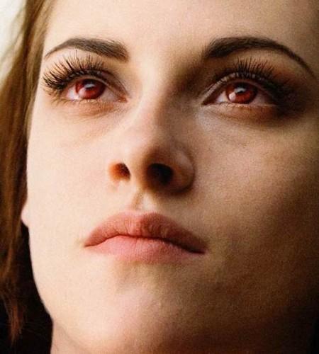 Twilight Movie wallpaper containing a portrait titled Bella reborn