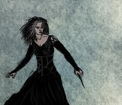 Bellatrix người hâm mộ Arts!