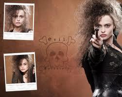 Bellatrix प्रशंसक Arts!