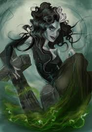 Bellatrix fan Arts!